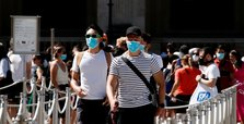 France reports 14,412 new confirmed coronavirus cases