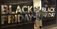 Retailers look forward to Turkish Black Friday shopping frenzy