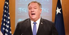 Pompeo expected to visit Israeli settlement in parting gift