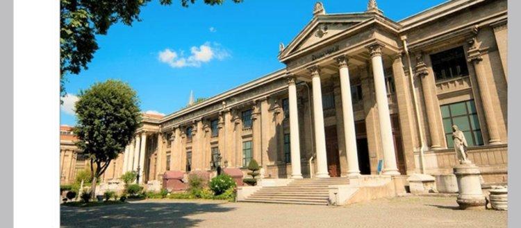 Gülhane'deki kültür hazinesi 5 müze