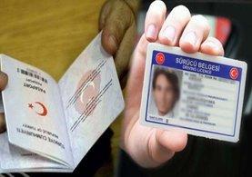 Ehliyet İşlemleri ve Pasaport Nüfus İdaresi'ne devrediliyor