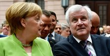 CSU threatens to end coalition with Chancellor Merkel's CDU