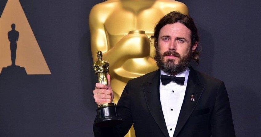 Taciz iddiası Oscar sunuculuğundan etti