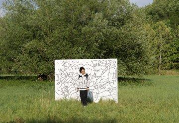 The North Face x Shantell Martin Koleksiyonuyla Tanışın