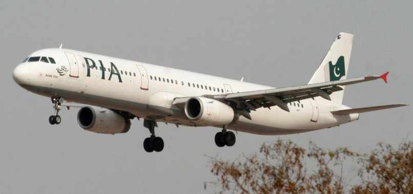 PAKISTAN TO GROUND 150 PILOTS FOR CHEATING TO GET LICENSES