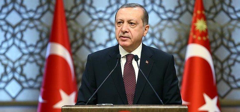 TURKEYS ERDOGAN OFFERS CONDOLENCES FOR PLANE CRASH