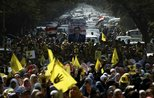 The Muslim Brotherhood: A history of (alleged) violence
