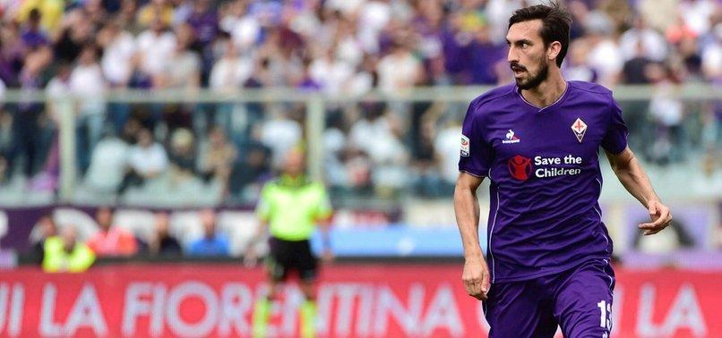 ITALY INTERNATIONAL FOOTBALLER DAVIDE ASTORI FOUND DEAD IN HOTEL ROOM