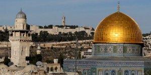 İlahiyat fakültesi dekanlarından ortak Kudüs bildirisi