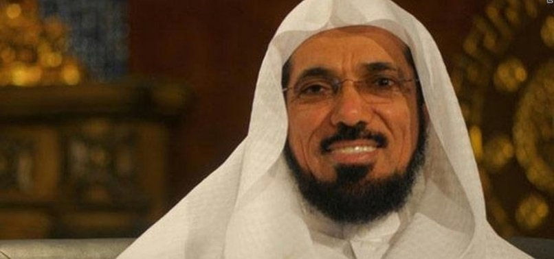 SAUDI AUTHORITIES TO ACCELERATE TRIAL OF CLERIC AL-OUDA