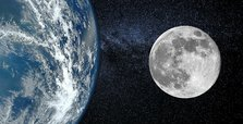 NASA confirms water's presence on Moon's sunlit surface