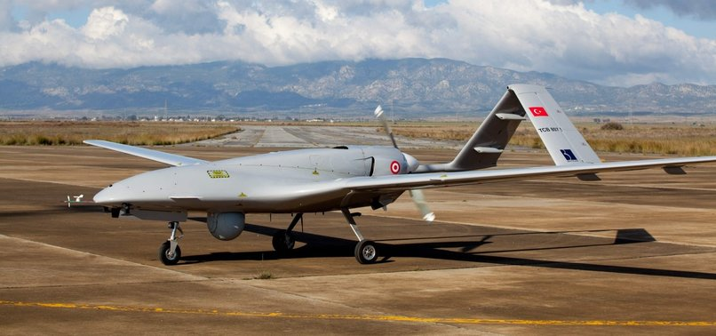 TURKEY EXPANDS ARMED DRONE SALES TO ETHIOPIA AND MOROCCO