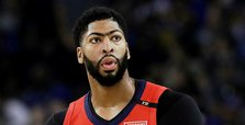 Anthony Davis agrees to 5-year deal with Los Angeles Lakers