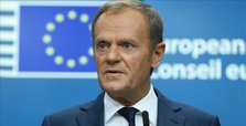Tusk revives suggestion Brexit may not happen