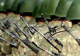 Milli Savunma Bakanlığı'ndan önemli askerlik açıklaması