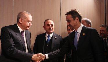 Türk ve Yunan Heyetler İstanbul'da Görüşecek