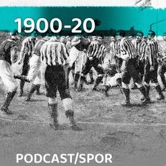 1900 - 20
