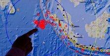 Magnitude 6.1 earthquake jolts Indonesia