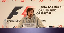 Fernando Alonso returns to Formula 1 for 2021