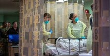 U.S. disaster response agency seeks 100,000 body bags