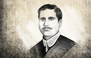 Pakistani poet Allama Mohammad Iqbal remembered on 144th birth anniversary