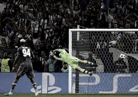 Casillas Aboubakar'a patladı!
