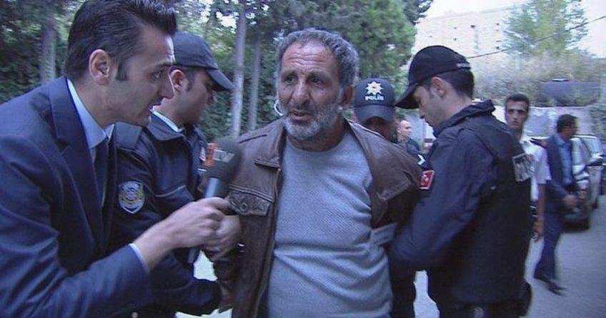 Minik Irmak'ın katil zanlısı Himmet Aktürk'e yakın takip