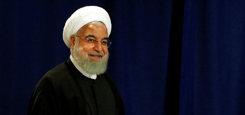 IRAN SAYS INSPECTIONS SHOW IT DOES NOT SEEK NUCLEAR WEAPON