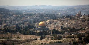 Israel plans to destroy Al-Aqsa Mosque: Sheikh Raed Salah