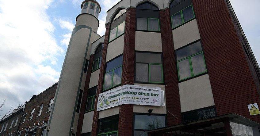 Birleşik Krallık'ta 'Camimi Ziyaret Et Günü' etkinliği düzenlendi