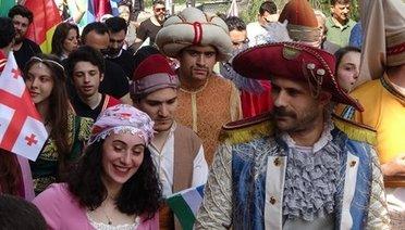 19. Karadeniz Tiyatro Festivali başladı (6 ülkeden 16 oyun)