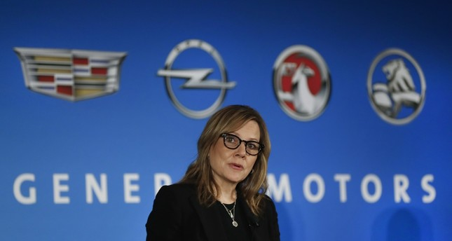 GM to announce $1B factory investment, new jobs