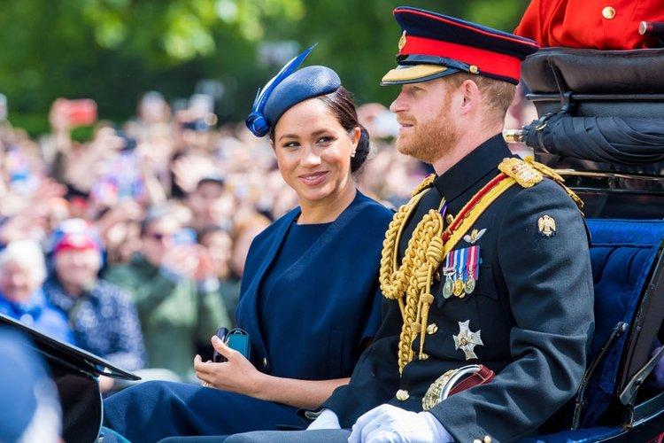 Prens Harry ile Meghan Markle güvenlik masrafları açıklandı!
