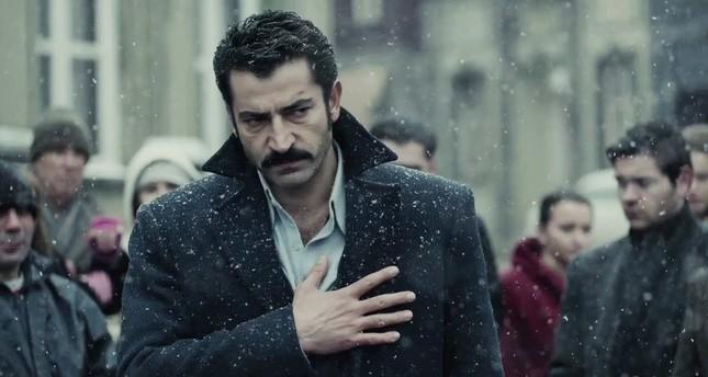 Karadayı, a prominent TV series