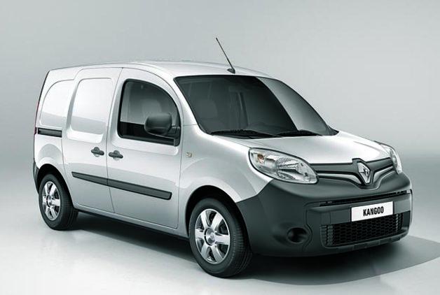 Yeni Renault Kangoo geldi