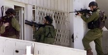 Israel arrests 11 Palestinians in West Bank raids