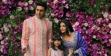 Bollywood star Aishwarya Rai recover from COVID-19