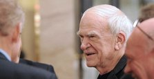 Prague grants Kundera citizenship stripped under communism