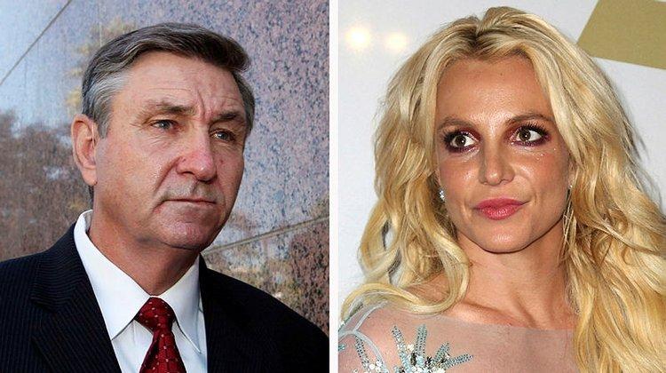 Britney Spears adım adım özgürlüğe gidiyor