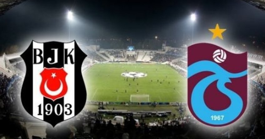Beşiktaş Trabzonspor saat kaçta oynanacak? Maç ne zaman, nerede?