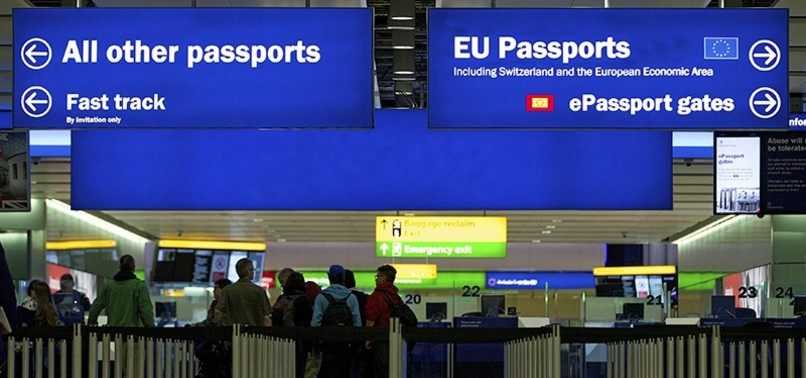 UK'S GOLDEN VISA TO BE SUSPENDED AMID CRIME CRACKDOWN