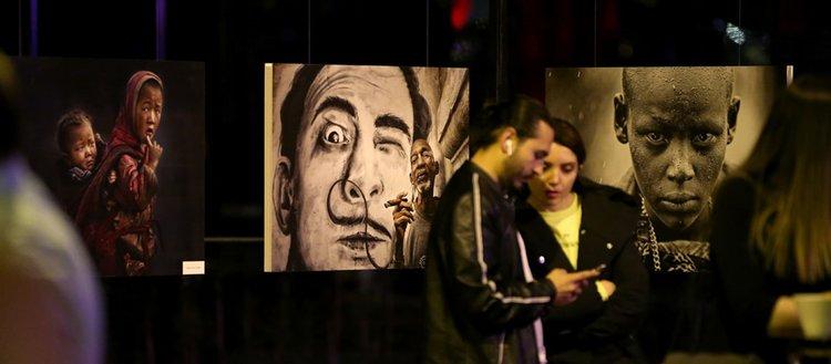 'Sanatçıların zamanı başka pencereden görme gayretleri takdire değer'