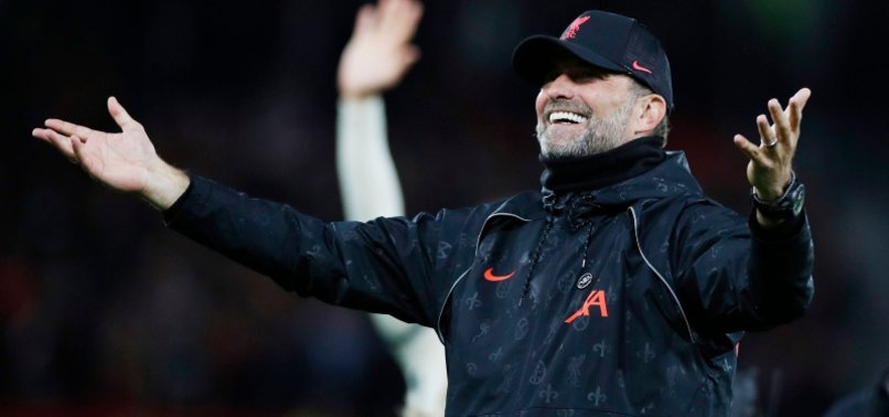 Roberto Firmino delivers false nine masterclass: Liverpool boss Klopp