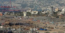Lebanon declares emergency in Beirut