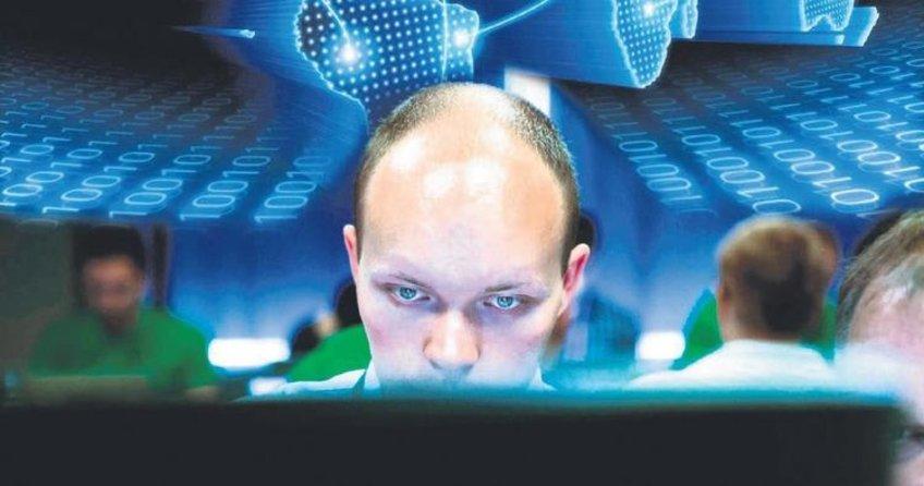 Siber saldırı dünyayı sarmaladı