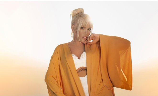 """Süperstar Ajda Pekkan'ın """"Ajda"""" Adlı Yeni Albümünün Çıkış Şarkısı """"Bi'Tık"""""""