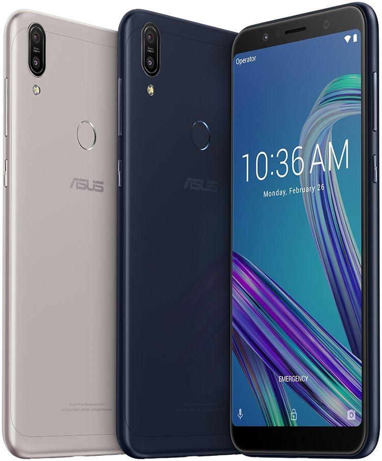 Asus ZenFone Max Pro M1 inceleme