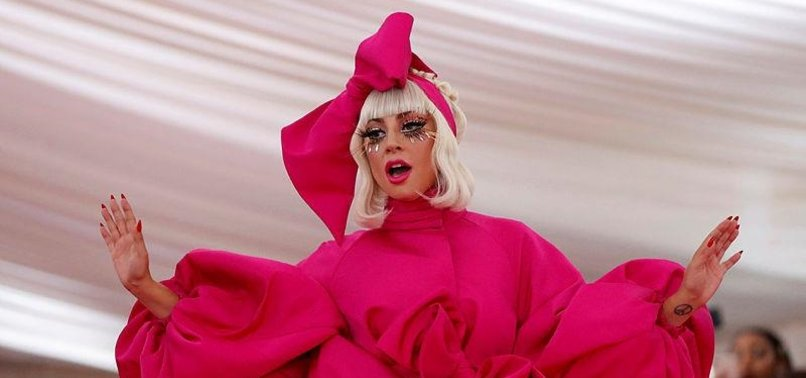 LADY GAGA DUBBED THE ICON ON PEOPLES BEST DRESSED LIST