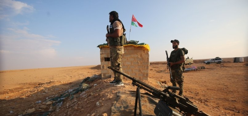 IRAQ: 10 HASHD AL-SHAABI KILLED IN DAESH/ISIS ATTACK