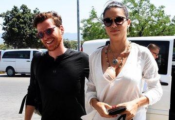 Adriana Lima ve Metin Hara barıştı mı?